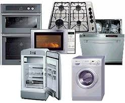 Kitchen Appliances Repair Cranford