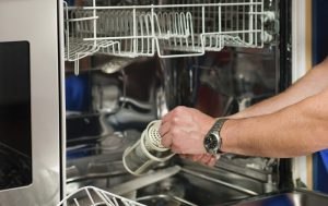 Dishwasher Technician Cranford